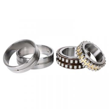 220 mm x 460 mm x 88 mm  NTN NUP344 Cylindrical roller bearing