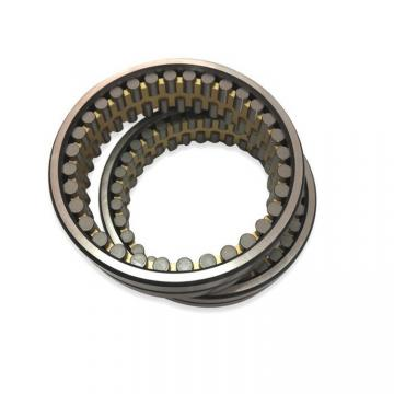 35 mm x 61,8 mm x 40 mm  PFI PW35620040CS Angular contact ball bearing