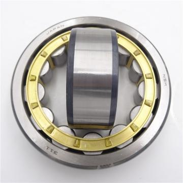 Toyana 7203 A-UO Angular contact ball bearing