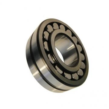 90 mm x 190 mm x 43 mm  NSK N 318 Cylindrical roller bearing