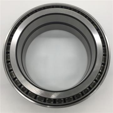 50 mm x 90 mm x 20 mm  NKE NUP210-E-TVP3 Cylindrical roller bearing