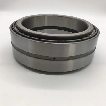 107,95 mm x 127 mm x 9,525 mm  KOYO KCA042 Angular contact ball bearing