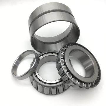 12 mm x 28 mm x 8 mm  FAG HSS7001-C-T-P4S Angular contact ball bearing