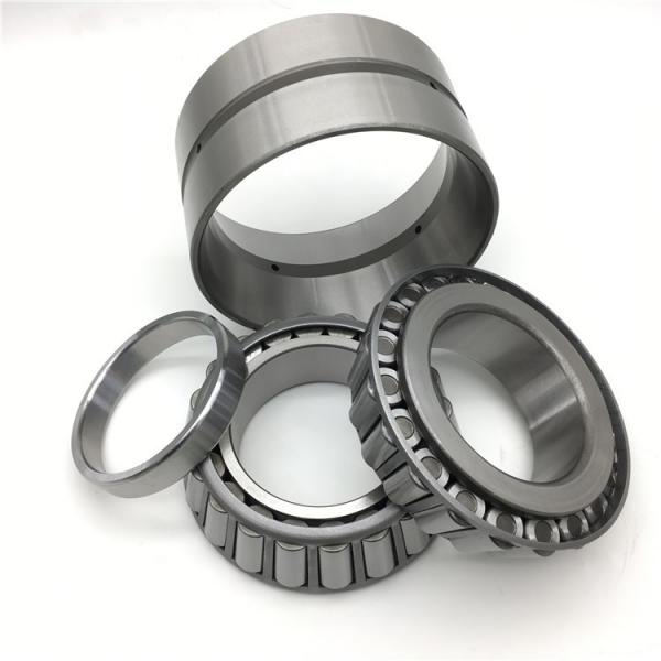 55 mm x 90 mm x 18 mm  SNFA HX55 /S 7CE1 Angular contact ball bearing #1 image